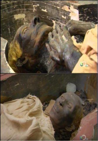 mummies-of-Yuya-and-Tuya